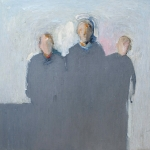 Vänner sedan länge - Old Friends 98x98