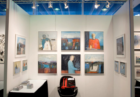 Titti ArtExpo New York