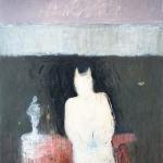 Tombo - 120x150 Oil on canvas